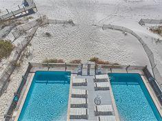 Beach Estate East Fort Morgan Vacation Duplex Side Al Meyer Als