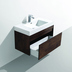 Extraordinary bathroom vanity from kitchen cabinets that will impress you Wall Hung Bathroom Cabinet, Bathroom Vanity Cabinets, Wood Vanity, Bathroom Furniture, Bathroom Storage, Washroom, Bathroom Faucets, Bathroom Interior, Sinks