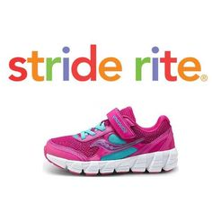 Stride Rite Coupons – Buy One Get One 40% Off  40% Off Coupon Code: NEWSHOES  Free Shipping  GIRLS BOYS BRANDS SALE