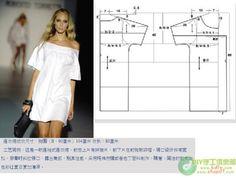 moldes-de-vestidos-cortos-para-dama-1