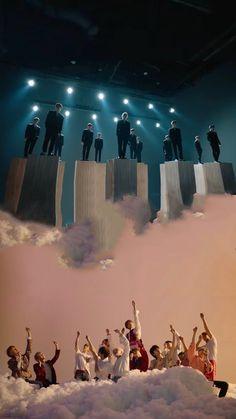 Listen to every Seventeen track @ Iomoio Seventeen Number, Seventeen Memes, Seventeen Album, Seventeen Leader, Jeonghan Seventeen, Woozi, Wonwoo, K Pop, Sea Wallpaper