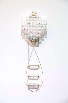Sarah Ysabel Dyne, BA Jewellery Design, 2013