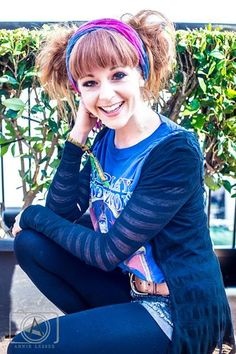 Our beautiful Lindsey Stirling