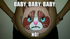 Week 38 - Grumpy Cat meme #2