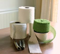 A Wonderful Fall Craft Using Toilet Paper Rolls | Health & Natural Living
