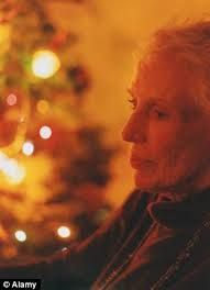 The holidays are a good time to remember the gift that elders are in our lives.