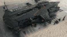 Favorite ship shots - Star Citizen Spectrum