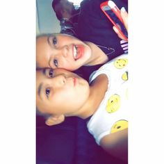 @lilywallacedancer & @jordynjones1 VIDEOO