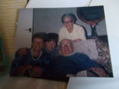 Son and wife's great Aunt & great Uncle. Great Aunt, Old Photos, Sons, Old Things, Fictional Characters, Old Pictures, Vintage Photos, My Son, Fantasy Characters
