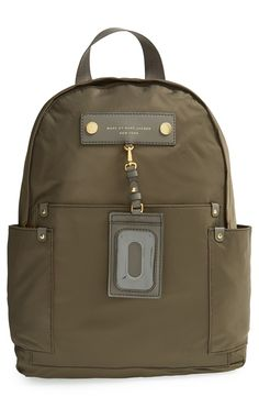 MARC BY MARC JACOBS 'Preppy Nylon' Backpack   Nordstrom