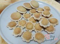 Recepty od Jaja79 | NejRecept.cz Pancakes, Cookies, Breakfast, Recipes, Food, Top Recipes, Almonds, Oven, Food Food