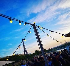 Paris  Friday Night at @monsieurmoucheparis ------- #paris #toureiffel #night #bluesky #eiffeltower #skyporn #blue #sunset #lights #igersfrance #france #frenchguy  #cloud #party #boat #parisbynight