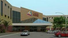 #Shopping Center -  #Triângulo - #Juazeiro do Norte - #Cariri