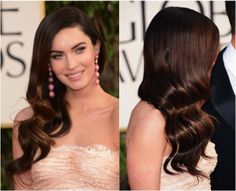 "Best Hairstyles for Square Face Shapes: A ""Best Haircut"" for a Square Face: Long, Long, Long"