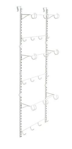 ClosetMaid 97537 OvertheDoor Adjustable Hanging Organizer White * Find out more about the great product at the image link.