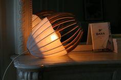 OE Lamp