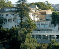Hotel Casa Higueras, Valparaíso http://www.smartrip.cl/hoteles/ver/22