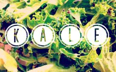 The health and beauty benefits of kale! Eat it, drink it or use it in your skincare... read the feature to find out my favourite ways of getting my kale fix!
