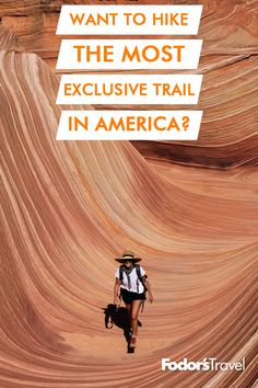 to Hike the Most Exclusive Trail in America? You've Got a Chance What's your lucky number?What's your lucky number? Lottery Winner, Winning The Lottery, The Wave Utah, Coyote Buttes North, How To Fly Cheap, Online Lottery, Bureau Of Land Management, Zion National Park, Travel Information