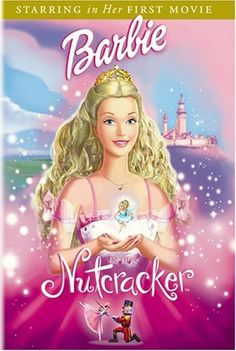 Barbie in The Nutcracker MOVIE http://www.amazon.com/dp/B00005M2BW/ref=cm_sw_r_pi_dp_9vqQvb0HSCHNE