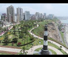 Miraflores, Lima, Perú