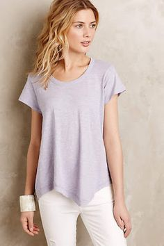 Basic T-Shirts #anthrofave