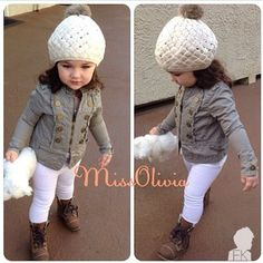 toddler winter outfits