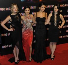 vanessa hudgens instagram with selena gomez | ... Benson, Vanessa Hudgens, Selena Gomez et Rachel Korine | melty.fr