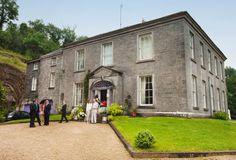 The wonderful #millhouse here in #slanevillage a wonderful #weddingvenue located on the #riverboyne in #theboynevalley.