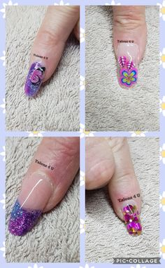 4 more design I have done please let me know what you think 💅