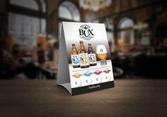 Soon available #buxbeer #belgianbeer #beer Beer Industry, Belgian Beer, Polaroid Film