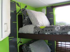 Motor home remodeling ideas camper remodel 2 other space designs