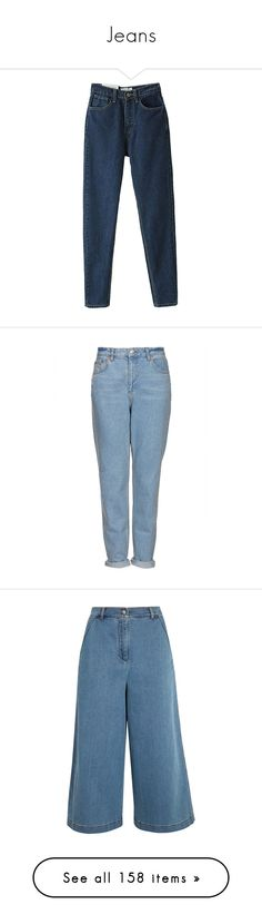 """""""Jeans"""" by blacksky000 ❤ liked on Polyvore featuring men's fashion, men's clothing, men's jeans, jeans, pants, bottoms, clothes - pants, filler, dolce gabbana mens jeans and mens torn jeans"""