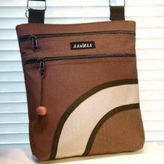Bags handmade by Aanmaa, Finland Finland, Couture, Purses, Denim, Sewing, Handmade, Fashion, Scrappy Quilts, Ideas