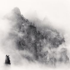Michael Kenna -repinned by Los Angeles County & Orange County portrait…