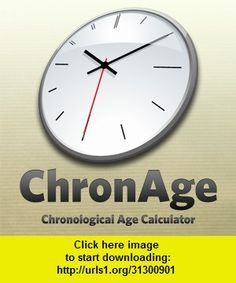 ChronAge, iphone, ipad, ipod touch, itouch, itunes, appstore, torrent, downloads, rapidshare, megaupload, fileserve