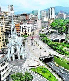 Mi Cali Bella Colombia. la sucursal del cielo...Capital de la salsa y base del festival de Petronio..uno de los mas importantes del Mundo.  Colombia  Access Our Blog find much more Information   https://storelatina.com/colombia/blog  #کلمبیا #viajem #Kolonbian #colombie