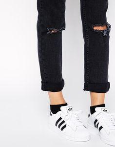 Adidas superstars, classics!