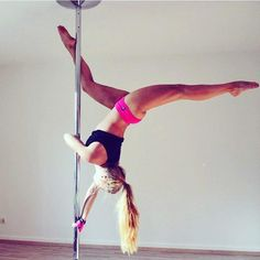 Pole Picture of the Day: Submitted by @Rosalie Bichsel wearing the PoleFit® Brazil Shorts: http://www.badkitty.com/brazil-pole-dance-shorts.html #BadKittyPride #BKPPOD #PoleWear #TheOriginalPoleWear