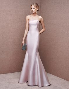 6619, Wedding Dress