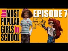 The Most Popular Girls in School | Episode 7 (HD)