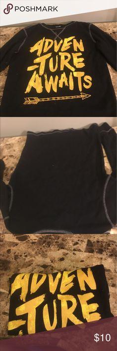 Arizona long sleeve shirt Good condition Arizona Jean Company Shirts & Tops Tees - Long Sleeve