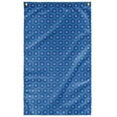 Pattern 001-004 - Wall Flag...