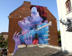 Dinamarca StreetArtNews