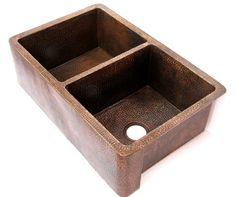 Copper Sink Catalog: Copper Farmhouse Sinks, Kitchen Sinks, Bathroom Sinks, Bar Sinks & Copper Accessories