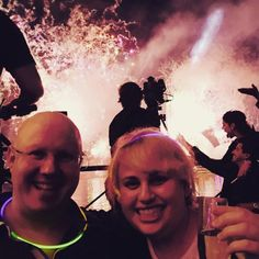 Happy New Year! See how celebs rung in the new year for Living Together, Rebel Wilson, Instagram Snap, Celebs, Celebrities, New Years Eve, Comedians, Girl Birthday, Gentleman