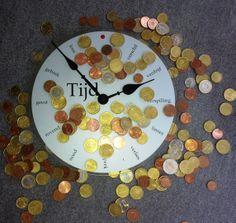 Mensen die menen dat tijd geld is, bemerken meestal pas op hun sterfbed dat tijd óók tijd is… (Alexander Pola)