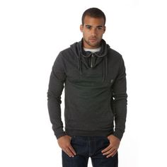 Hinchley Hoodie by Under Two Flags