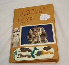 Middle School Ancient Egypt