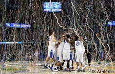 2012 NCAA Champs